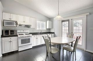 Photo 3: Eaux Claires House for Sale - 16040 95 ST NW