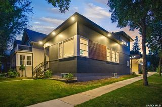 Photo 42: 402 27th Street West in Saskatoon: Caswell Hill Residential for sale : MLS®# SK868450