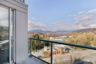 "Photo 6: 1601 200 NEWPORT Drive in Port Moody: North Shore Pt Moody Condo for sale in ""THE ELGIN"" : MLS®# R2549698"