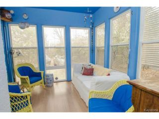 Photo 7: 97 Kingsway in WINNIPEG: River Heights / Tuxedo / Linden Woods Residential for sale (South Winnipeg)  : MLS®# 1426586