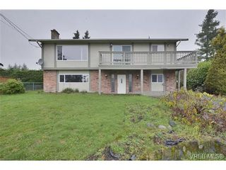Photo 10: 3374 Joyce Pl in VICTORIA: Co Wishart South House for sale (Colwood)  : MLS®# 691958