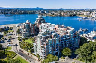 Photo 36: 715 21 Dallas Rd in : Vi James Bay Condo for sale (Victoria)  : MLS®# 868775