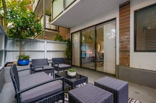 """Photo 17: 103 1535 NELSON Street in Vancouver: West End VW Condo for sale in """"The Admiral"""" (Vancouver West)  : MLS®# R2606842"""