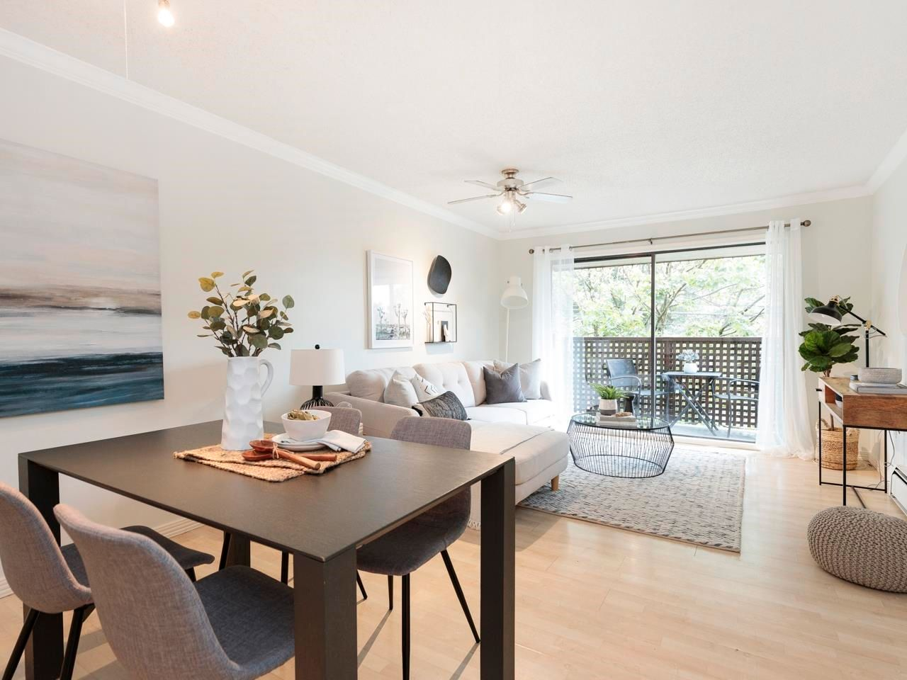 """Main Photo: 306 2215 DUNDAS Street in Vancouver: Hastings Condo for sale in """"Harbour Reach"""" (Vancouver East)  : MLS®# R2624981"""