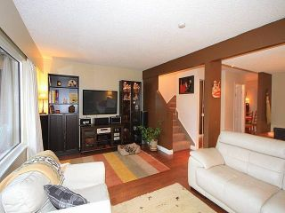 Photo 12: 1031 Old Lillooet Rd in North Vancouver: Lynnmour Townhouse for sale : MLS®# V1105972
