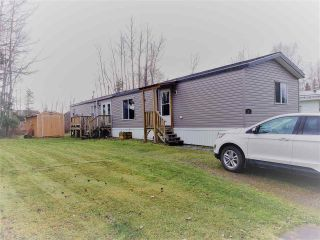 Photo 1: 21 6100 O'GRADY Road in Prince George: St. Lawrence Heights Manufactured Home for sale (PG City South (Zone 74))  : MLS®# R2516310