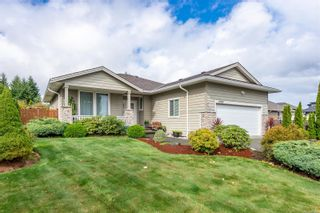 Main Photo: 2984 Thurston Pl in : CR Willow Point House for sale (Campbell River)  : MLS®# 887456