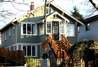 Photo 1: 5188 ST CATHERINES Street in Vancouver: Fraser VE House for sale (Vancouver East)  : MLS®# V985477