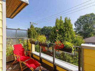 "Photo 36: 3790 COMMERCIAL Street in Vancouver: Victoria VE Townhouse for sale in ""BRIX"" (Vancouver East)  : MLS®# R2487302"