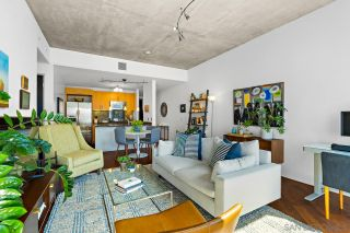 Photo 16: DOWNTOWN Condo for sale : 1 bedrooms : 1494 Union St #906 in San Diego