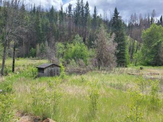 Photo 3: 1280 RENSCH ROAD: Loon Lake Lots/Acreage for sale (South West)  : MLS®# 162650