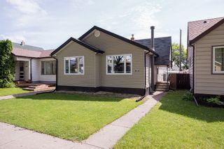 Photo 31: 1019 Downing Street in Winnipeg: West End / Wolseley Single Family Detached for sale (West Winnipeg)  : MLS®# 1616370