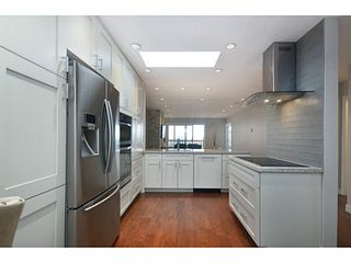 Photo 6: # 308 257 E KEITH RD in North Vancouver: Lower Lonsdale Condo for sale : MLS®# V1009738