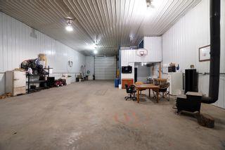 Photo 33: 32149 Road 68 N in Portage la Prairie RM: House for sale : MLS®# 202112201