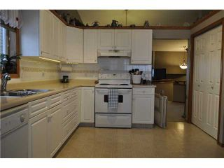 Photo 5: 29 THORNDALE Close SE: Airdrie Residential Detached Single Family for sale : MLS®# C3591429