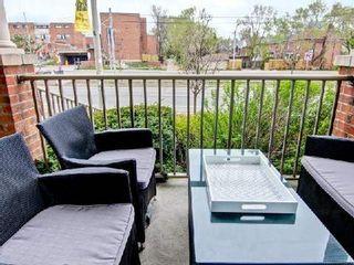 Photo 13: 12 15 W Windermere Avenue in Toronto: High Park-Swansea Condo for sale (Toronto W01)  : MLS®# W2916258
