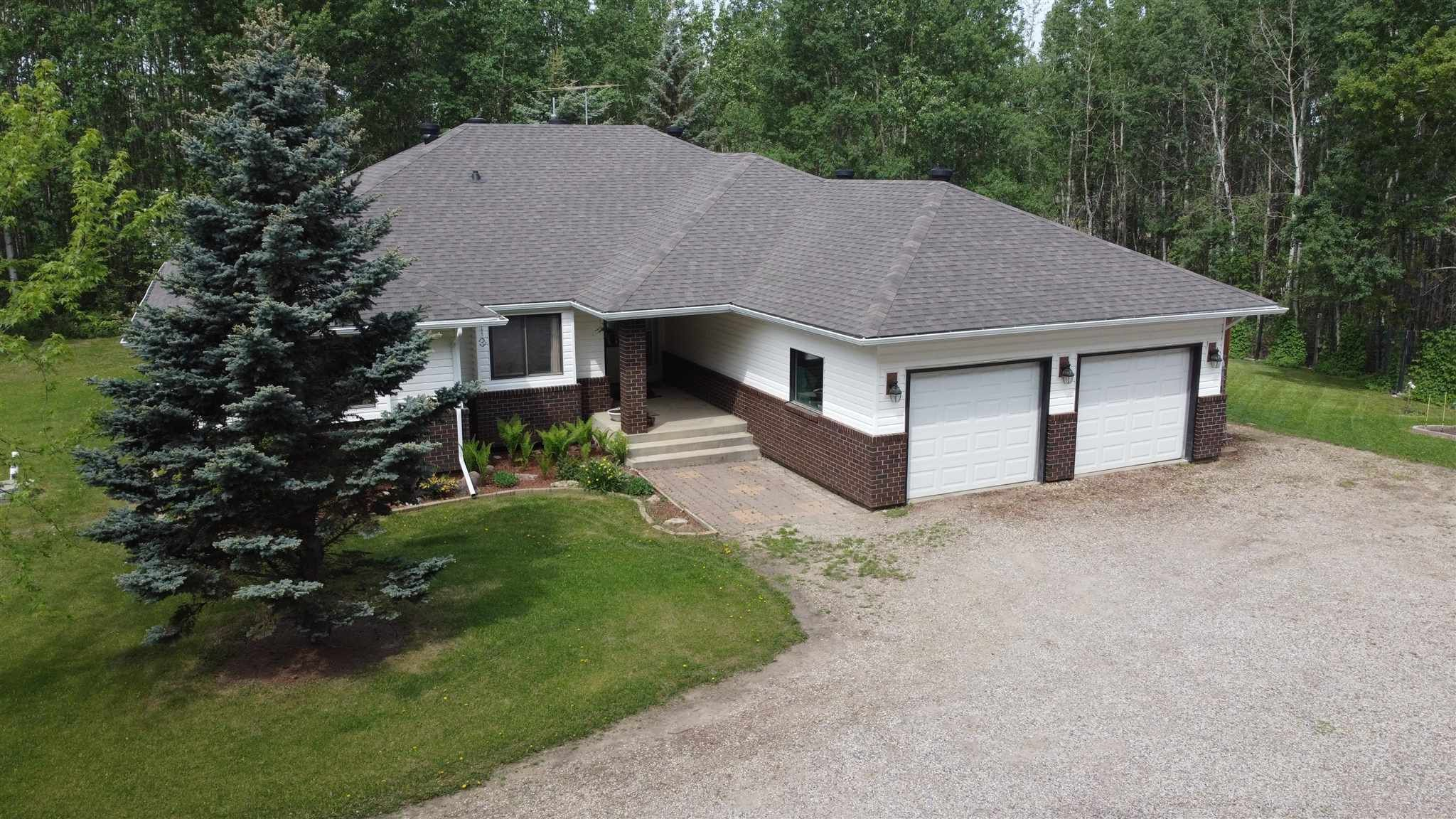Main Photo: 3 53407 RGE RD 30: Rural Parkland County House for sale : MLS®# E4247976