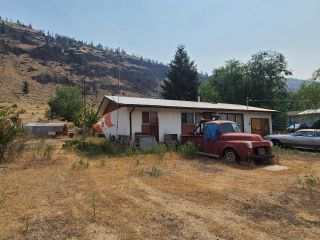 Photo 2: 4032 HILLS FRONTAGE ROAD: Cache Creek House for sale (South West)  : MLS®# 163272