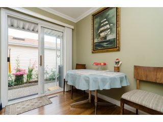 """Photo 12: 42 1400 164 Street in Surrey: King George Corridor House for sale in """"Gateway Gardens"""" (South Surrey White Rock)  : MLS®# F1419963"""
