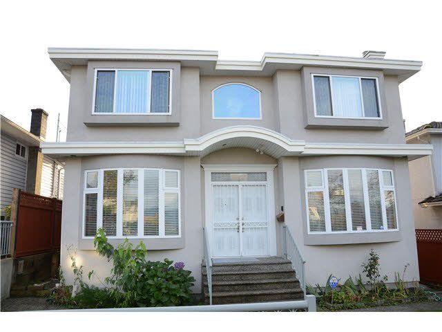 Main Photo: 3522 HAIDA DRIVE in : Renfrew Heights House for sale : MLS®# V919079
