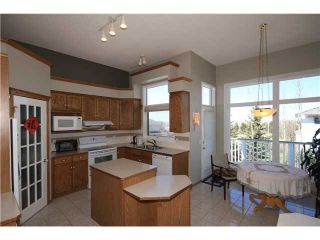 Photo 6: 92 EDGEBROOK Rise NW in CALGARY: Edgemont Residential Detached Single Family for sale (Calgary)  : MLS®# C3537597