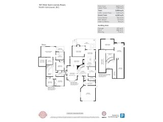 Photo 40: 167 W ST. JAMES Road in North Vancouver: Upper Lonsdale House for sale : MLS®# R2551883