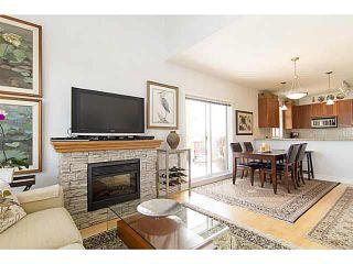 "Photo 6: 420 4280 MONCTON Street in Richmond: Steveston South Condo for sale in ""The Village"" : MLS®# V1064591"