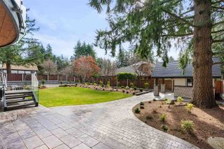 Photo 33: 13440 20 Avenue in Surrey: Crescent Bch Ocean Pk. House for sale (South Surrey White Rock)  : MLS®# R2588191