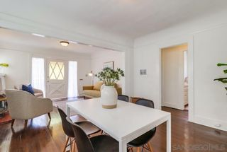Photo 6: UNIVERSITY HEIGHTS House for sale : 2 bedrooms : 4634 30th St. in San Diego