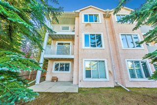 Photo 2: 60 388 Sandarac Drive NW in Calgary: Sandstone Valley Row/Townhouse for sale : MLS®# A1144717
