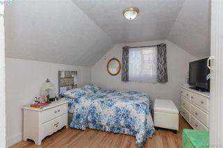 Photo 12: 2611 Fifth St in VICTORIA: Vi Hillside Half Duplex for sale (Victoria)  : MLS®# 786353