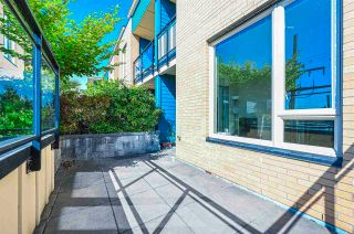 "Photo 21: 209 688 E 17TH Avenue in Vancouver: Fraser VE Condo for sale in ""MONDELLA"" (Vancouver East)  : MLS®# R2575565"
