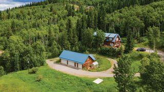 Photo 4: 74194 Highway 40 in Rural Bighorn No. 8, M.D. of: Rural Bighorn M.D. Detached for sale : MLS®# A1017139
