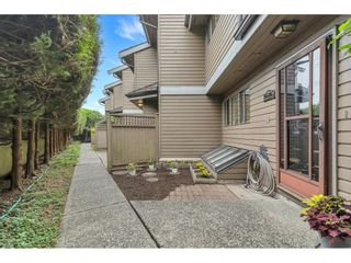 """Photo 2: 7 251 W 14TH Street in North Vancouver: Central Lonsdale Townhouse for sale in """"The Timbers"""" : MLS®# R2612369"""