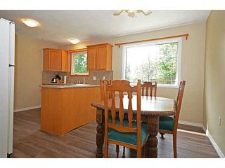 Photo 5: 3583 WILLOWDALE DR in Prince George: Birchwood House for sale (PG City North (Zone 73))  : MLS®# N228621