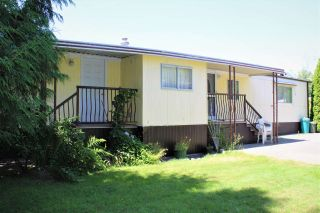 Photo 4: 36 145 KING EDWARD STREET in Coquitlam: Central Coquitlam Manufactured Home for sale : MLS®# R2185362