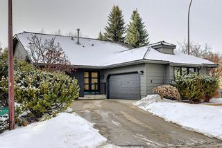 Main Photo: 3 Stradbrooke Place SW in Calgary: Strathcona Park Detached for sale : MLS®# A1072331