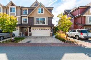"""Photo 2: 21 9750 MCNAUGHT Road in Chilliwack: Chilliwack E Young-Yale Townhouse for sale in """"Palisade Place"""" : MLS®# R2617726"""