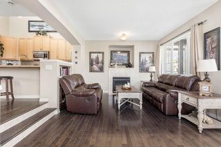 Photo 4: 758 TUSCANY Drive NW in Calgary: Tuscany Detached for sale : MLS®# C4303414