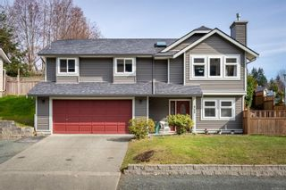 Photo 1: 948 Springbok Rd in : CR Campbell River Central House for sale (Campbell River)  : MLS®# 869410