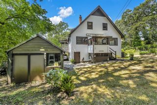 Photo 37: 3841 Blenkinsop Rd in : SE Blenkinsop House for sale (Saanich East)  : MLS®# 883649