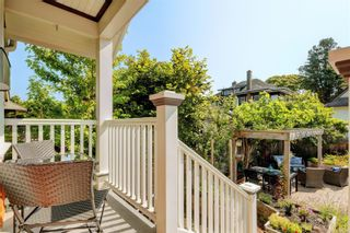 Photo 32: B 19 Cook St in : Vi Fairfield West Row/Townhouse for sale (Victoria)  : MLS®# 882168