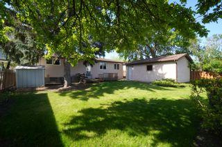 Photo 36: 16 Radisson Avenue in Portage la Prairie: House for sale : MLS®# 202112612