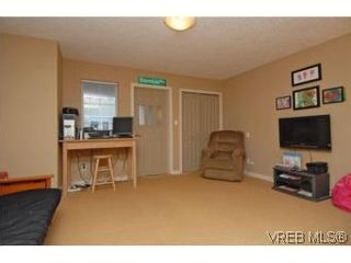 Photo 6: 104 842 Brock Ave in VICTORIA: La Langford Proper Row/Townhouse for sale (Langford)  : MLS®# 507331