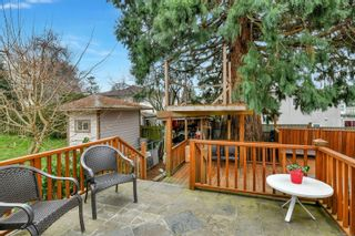 Photo 24: 1755 Mortimer St in : SE Mt Tolmie House for sale (Saanich East)  : MLS®# 867577