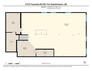 Photo 12: 21315 TWP RD 553: Rural Strathcona County House for sale : MLS®# E4233443