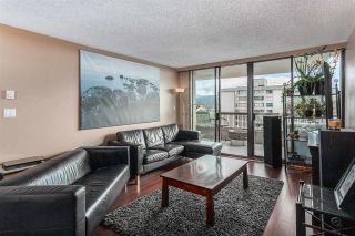 """Photo 5: 1605 2041 BELLWOOD Avenue in Burnaby: Brentwood Park Condo for sale in """"ANOLA PLACE"""" (Burnaby North)  : MLS®# R2209900"""