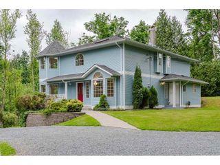 "Photo 1: 29688 CAMELOT Avenue in Abbotsford: Bradner House for sale in ""BRADNER"" : MLS®# R2456933"