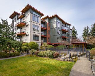 Photo 1: 214 2300 Mansfield Dr in : CV Courtenay City Condo for sale (Comox Valley)  : MLS®# 871857