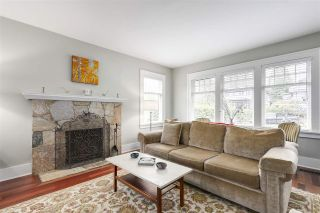"""Photo 3: 3561 W 26TH Avenue in Vancouver: Dunbar House for sale in """"Dunbar"""" (Vancouver West)  : MLS®# R2149312"""